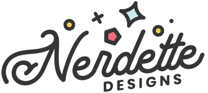 Nerdette Designs